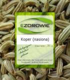Koper włoski (nasiona) - 50g - Andrzej Wojtkowski