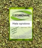 Mięta ogrodowa (liść) - 100g - Andrzej Wojtkowski