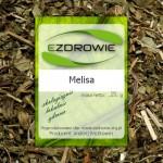 Melisa lekarska (liść) - 25g - Andrzej Wojtkowski