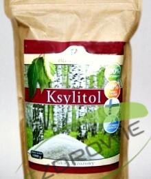 ksylitol fiński sympatico pięć przemian 1kg