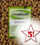 5x Kozieradka (nasiona) - 100g - Andrzej Wojtkowski
