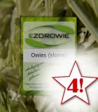 4x Owies zwyczajny (słoma) - 250g - Andrzej Wojtkowski
