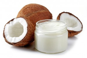 Olej kokosowy efavit