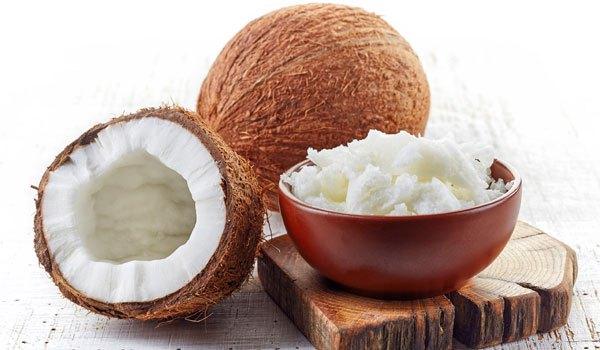 kokos olej kokosowy efavit