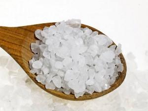 olej kokosowy z solą