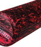 rea roller snake wałek do masażu ćwiczeń