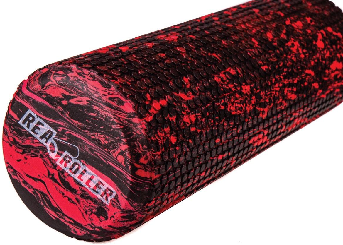 Rea Roller Snake - wałek do masażu i ćwiczeń