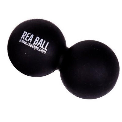 Rea Ball Double - podwójna piłka do masażu