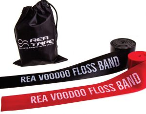 rea voodoo floss band