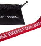 rea voodoo floss band czerwona
